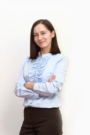 Marina Polikarpova